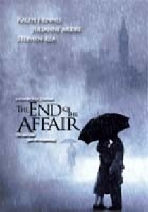 The End of the Affair, Neil Jordan