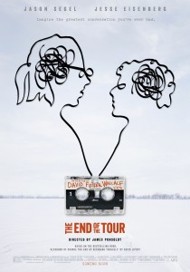 The End of the Tour, James Ponsoldt