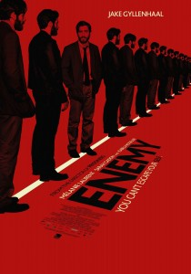 An Enemy, Denis Villeneuve