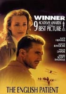The English Patient, Anthony Minghella