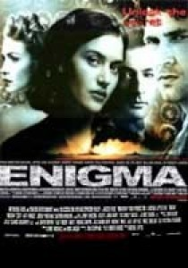 Enigma, Michael Apted
