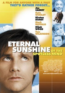 Eternal Sunshine of the Spotless Mind, Michel Gondry