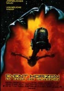 Event Horizon, Paul Anderson