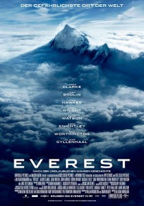 Everest, Baltasar Kormákur