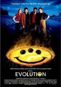 Evolution, Ivan Reitman