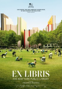 Ex Libris : The New York Public Library, Frederick Wiseman