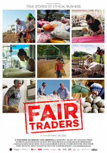 Fair Traders, Nino Jacusso