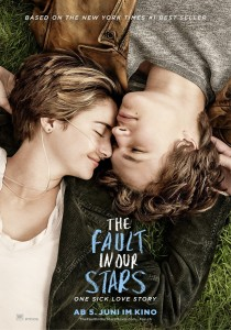 The Fault in Our Stars, Josh Boone
