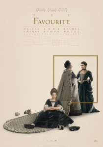 The Favourite, Yorgos Lanthimos