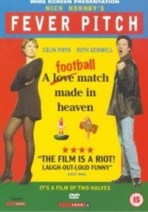 Fever Pitch, David Evans