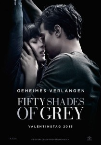 Fifty Shades of Grey, Sam Taylor-Johnson