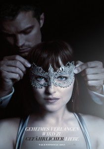 Fifty Shades Darker, James Foley