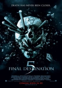 Final Destination 5, Steven Quale