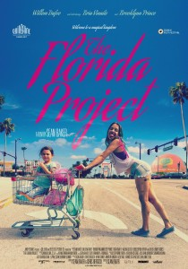 The Florida Project, Sean Baker