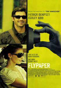 Flypaper, Rob Minkoff