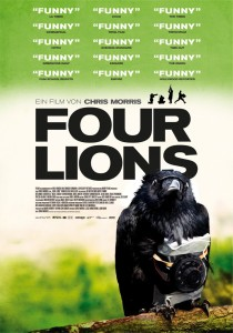 Four Lions, Christopher Morris