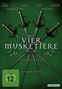 The Four Musketeers, Richard Lester