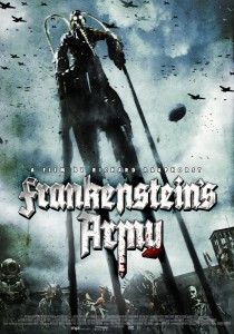 Frankenstein's Army, Richard Raaphorst