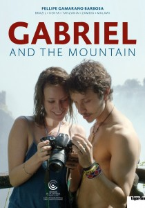 Gabriel and the Mountain, Fellipe Barbosa