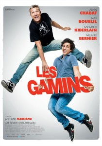 Les gamins, Anthony Marciano