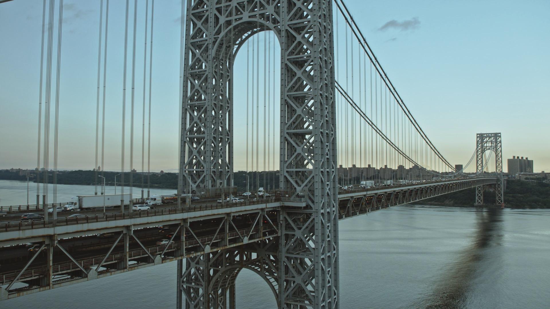 """Mit dem Publikumspreis ausgezeichnet: """"Gateway to New York"""""""
