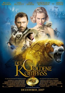 The Golden Compass, Chris Weitz