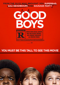 Good Boys, Lee Eisenberg Gene Stupnitsky