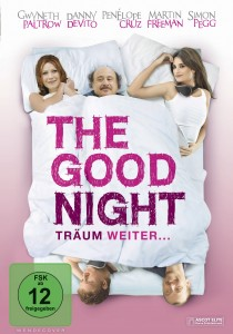 The Good Night, Jake Paltrow