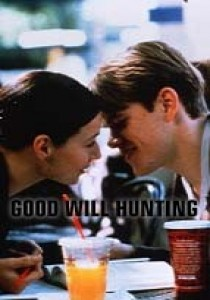 Good Will Hunting, Gus Van Sant