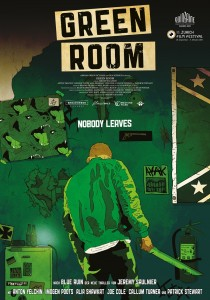 Green Room, Jeremy Saulnier