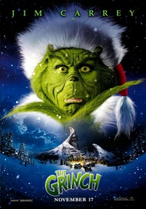 The Grinch, Ron Howard