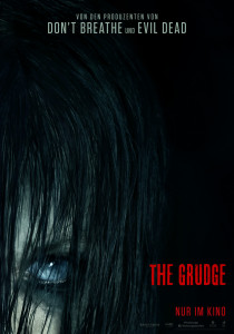 The Grudge, Nicolas Pesce