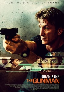 The Gunman, Pierre Morel