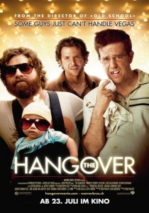 The Hangover, Todd Phillips