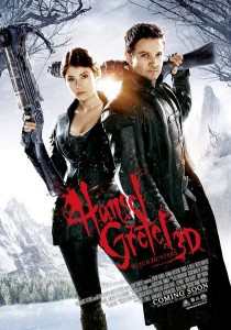 Hansel and Gretel: Witch Hunters, Tommy Wirkola