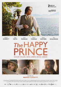 The Happy Prince, Rupert Everett
