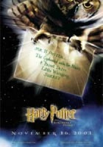 Harry Potter 1:The Philosopher's Stone, Chris Columbus