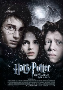 Harry Potter 3: The Prisoner of Azkaban, Alfonso Cuarón
