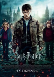Harry Potter and the Deathly Hallows: Part II, David Yates