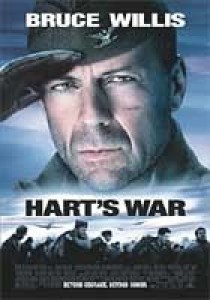 Hart's War, Gregory Hoblit