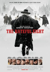 The Hateful Eight, Quentin Tarantino