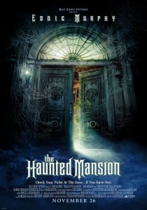 The Haunted Mansion, Rob Minkoff