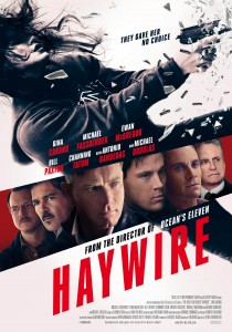 Haywire, Steven Soderbergh