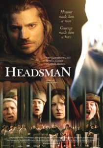 The Headsman, Simon Aeby