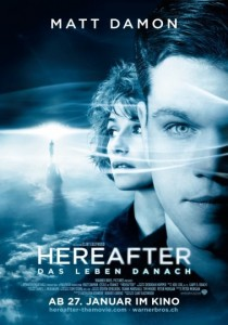 Hereafter, Clint Eastwood
