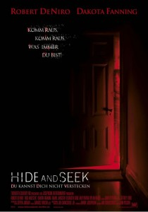 Hide and Seek, John Polson