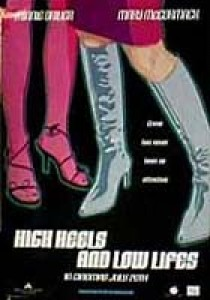 High Heels And Low Lifes, Mel Smith