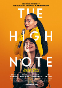 The High Note, Nisha Ganatra