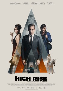 High Rise, Ben Wheatley