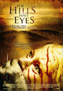 The Hills Have Eyes, Alexandre Aja